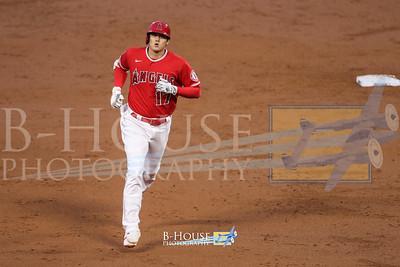MLB: MAY 06 Rays at Angels