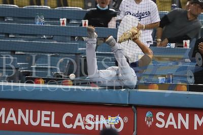 MLB: MAY 12 Mariners at Dodgers