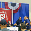 """Morris at 2012 FanFest<br /> 07/10/12 