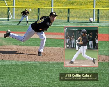 #18 Collin Cabral