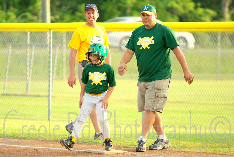 Madisonville A's 2009 (76)