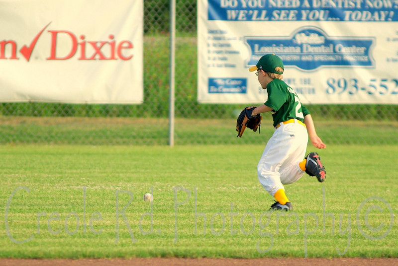 Madisonville A's 2009 (26)