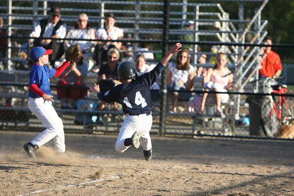 Majors Yankees April 22 2005