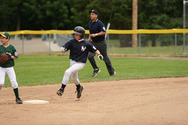 Majors Yankees June 10 2005