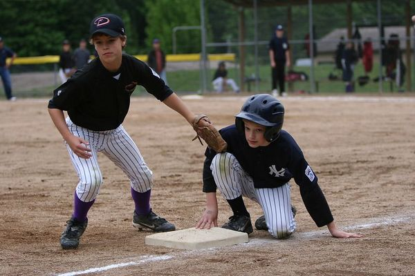Majors Yankees May 11 2005