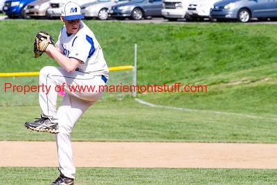 MHS Baseball vs Seven Hills 2014-05-06-29