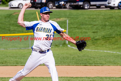 MHS Baseball vs Deer Park 2016-4-18-55