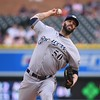 MLB: Milwaukee Brewers at Detroit Tigers
