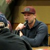 """MN Twins Winter Caravan 2017: Wk1Rt1-Brandon Kintzler (1.19.17) Morris, MN<br /> <a href=""""https://youtu.be/eFpehDnFAuI"""">https://youtu.be/eFpehDnFAuI</a><br /> <br /> <a href=""""http://m.mlb.com/player/445213/brandon-kintzler"""">http://m.mlb.com/player/445213/brandon-kintzler</a><br /> <br /> Reusse: A decade later, Kintzler is living his dream<br /> Brandon Kintzler was released by the Padres organization in 2006, believed to have no shot in the major leagues. Now, he's the Twins closer.<br /> July 7, 2016 — 3:21am<br /> <a href=""""http://www.startribune.com/a-decade-later-twins-closer-brandon-kintzler-is-living-his-dream/385782681/"""">http://www.startribune.com/a-decade-later-twins-closer-brandon-kintzler-is-living-his-dream/385782681/</a><br /> Twins reliever Brandon Kintzler celebrated after getting the final out for a save against Texas on Sunday. Kintzler has traveled a long road from the minors to independent baseball to the Twins.<br /> Text size<br /> comment22<br /> share<br /> tweet<br /> email<br /> Print<br /> more<br /> PATRICK REUSSE PATRICK REUSSE<br /> <br />  <br /> <br /> The minor league staff of the San Diego Padres was meeting at the end of spring training in 2006. There were some cuts that had to be made with the players at the Class A level.<br /> <br /> Brandon Kintzler had spent two years in the organization as a righthanded relief pitcher. This was the report he received as to what went on inside the cutdown meeting:<br /> <br /> """"They brought up my name and a trainer said, 'He's going to need shoulder surgery.' Then they asked if anyone in the room thought I was going to be a big-leaguer. Nobody stood up for me.''<br /> <br /> Kintzler paused and said: """"That's understandable, I guess. Why would they keep a 5-10 pitcher who needed shoulder surgery that none of their people thought was going to be a big-leaguer when healthy?''<br /> <br /> Kintzler was released from the Padres organization at age 21. He underwent the labrum surgery. He was unable to"""