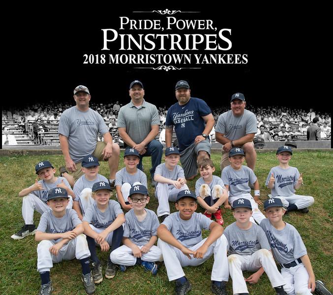 Morristown Yankees