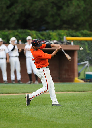 Minneapolis Angels vs. Minneapolis River Rats  Parade Stadium Ball Park - July 31, 2010 TIP: Click the photo above to display a larger size.Order prints from this gallery and use coupon code 'parknational' to save 45% off any order of $20 or more (excluding shipping) through September 2010.