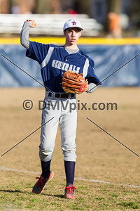 W-L JV Baseball (11 Mar 2014)