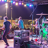 During a baseball game between the NWA Naturals and the Springfield Cardinals, and a concert afterwards, on July 23, 2016 at Arvest Ballpark in Springfield,  Arkansas.  (Alan Jamison)