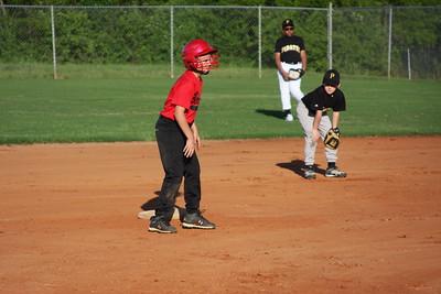 Nathan Baseball 4/21/2015