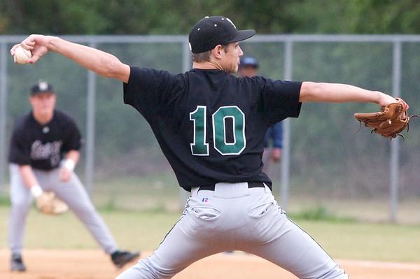 Nease Baseball vs Matanzas 3-26-09
