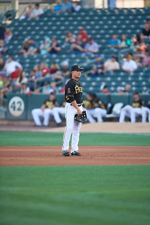 New Orleans Salt Lake Baseball