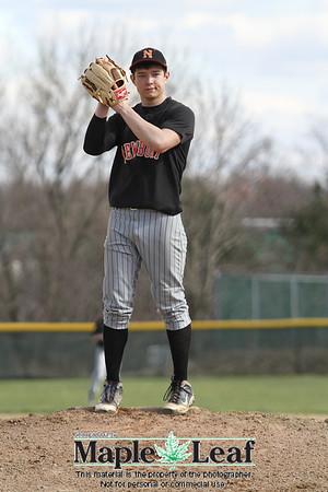 Newbury Baseball