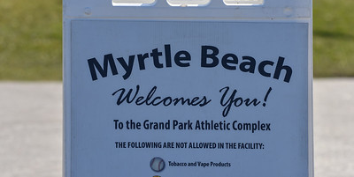 North Penn Myrtle Beach 2019 JV