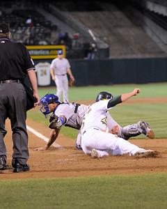 Oakland Athletics, 08/31/09
