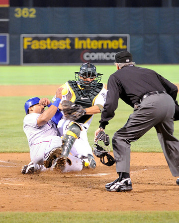 Oakland Athletics, 09/23/09