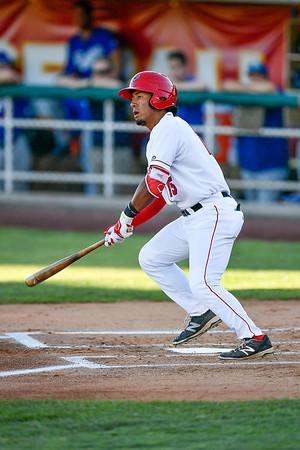Ogden Orem Baseball