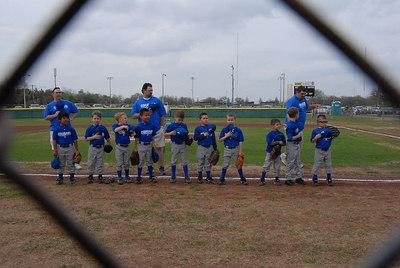 Oklahoma City Baseball 2007