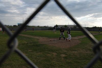 Oklahoma City Baseball 2008