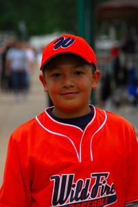 Oklahoma City Baseball 2009