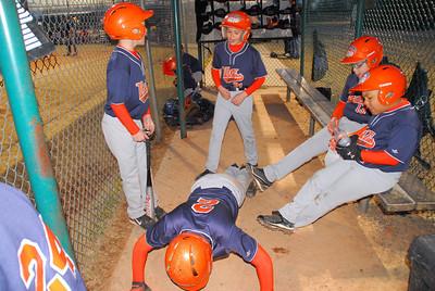 Oklahoma City Baseball 2010