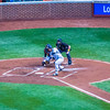 Baltimore Orioles vs New York Yankee's - 2 Sep 2016