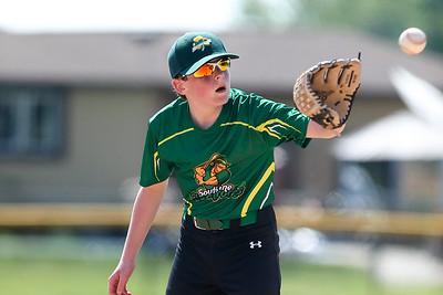 Owen Maslak Baseball. 6/6/21