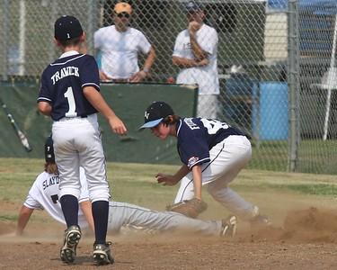 PVAA Baseball 6-20-09