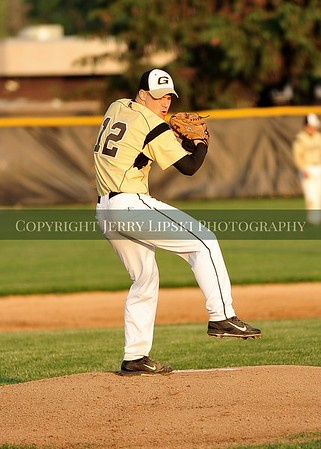 Panthers Sectional Game vs Clark May28