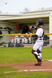 Sports > Baseball > Liberty Hill Panthers VS. Wimberley Texans - Mar 15 2010