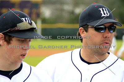 Sports > Baseball > Liberty Hill Panthers VS. Wimberley Texans - Mar 15 2010