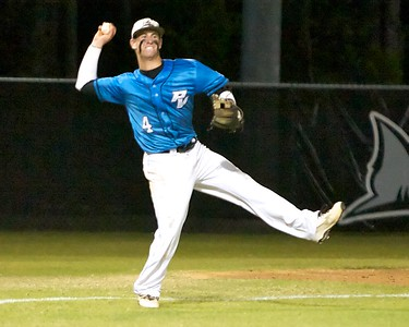 Ponte Vedra Sharks vs Paxon Regional Playoffs 5-2-12