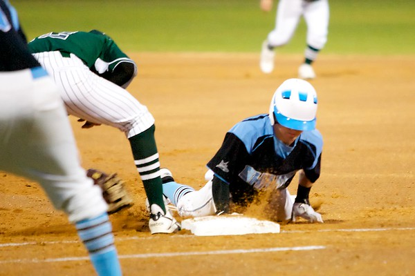 Ponte Vedra Sharks vs Eagle View 2-21-12