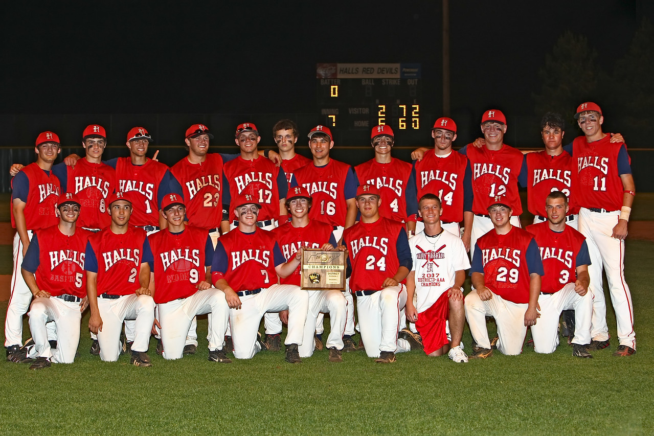 District Champs 2008