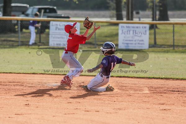 Providence Baseball-Softball 04-04-14