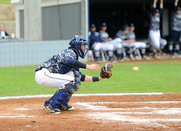 PCS Baseball 2016