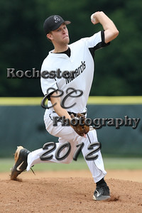 RCBL Grays vs Monarchs
