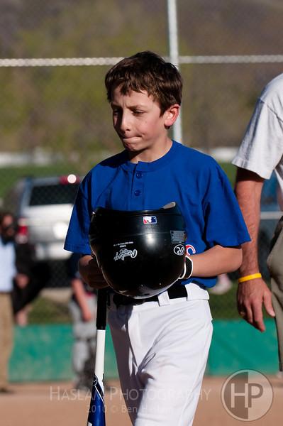 20100419 Rangers Yankees 79