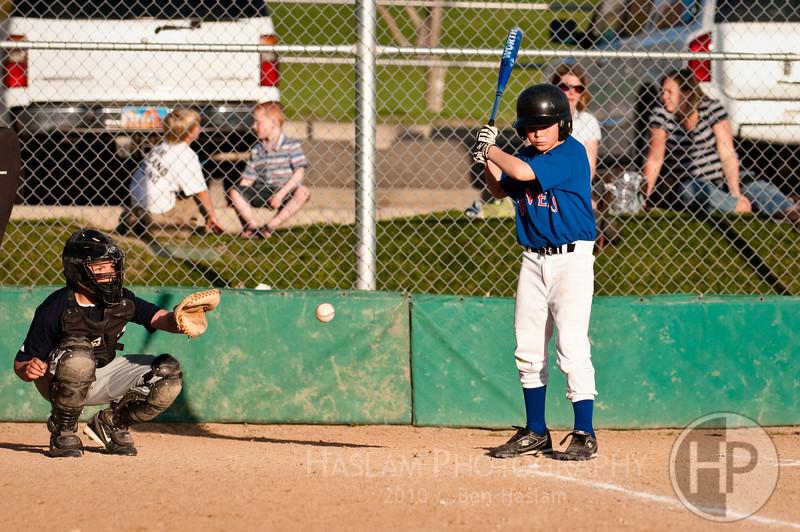 20100419 Rangers Yankees 204