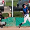 20100419 Rangers Yankees 91