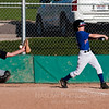 20100419 Rangers Yankees 75