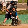 20100419 Rangers Yankees 335