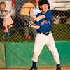 20100419 Rangers Yankees 399