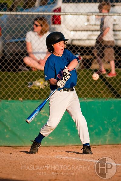 20100419 Rangers Yankees 396