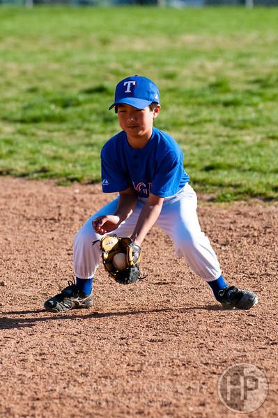 20100419 Rangers Yankees 17