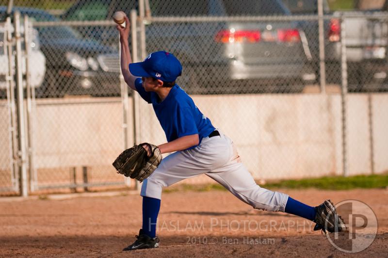 20100419 Rangers Yankees 330